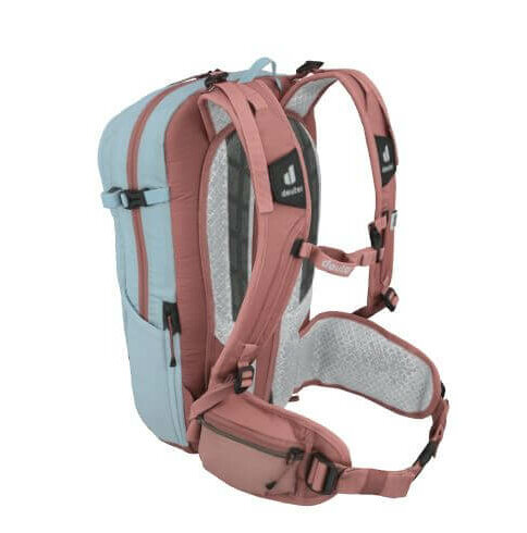 Deuter products in 3D